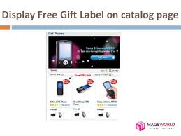 free gift pro boost your sales with special promotion