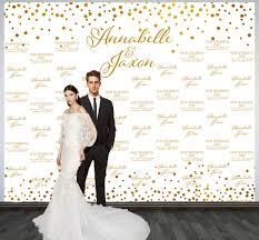 wedding photo booth backdrop wedding photo backdrop printed custom wedding party backdrop