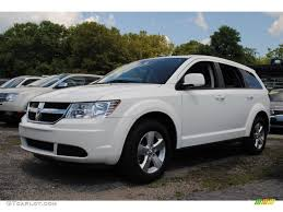 Dodge Journey Limited - stone white 2009 dodge journey sxt exterior photo 53116325