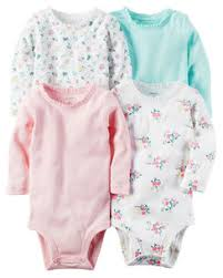 newborn baby clothes basics carters