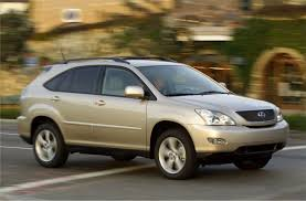 lexus es 330 not starting future cc driving impressions 2005 lexus rx330 u2013 rollin u0027 like the