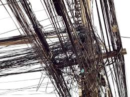 Messy Wires Why Our Genome And Technology Are Both Riddled With U201ccrawling