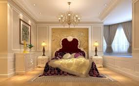 Classical House Design Modern Baroque Interiorsclassic Style Bedroom New Classical
