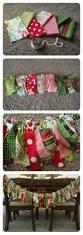 best 25 ribbon garland ideas on pinterest burlap christmas