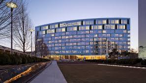 Carilion Clinic Family Medicine Southeast The 25 Most Amazing Modern Hospitals In The World