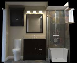 3d light fixture 001 bathroom cgtrader