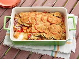tomato vegetable casserole recipe giada de laurentiis food network