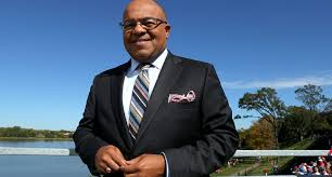 Bob Costas Meme - olympics host mike tirico says he will comment on politics less