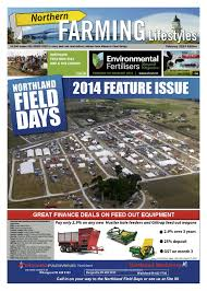 northern farming lifestyles february 2014 by northsouth multi