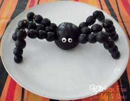 healthy snacks for halloween savvy nana