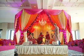 Indian Wedding Mandap Rental Exquisite Indian Wedding By Jason Groupp Photography Jersey City
