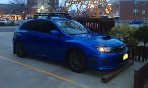Subaru Wrx Roof Rack by All About Roof Racks Page 156 Nasioc