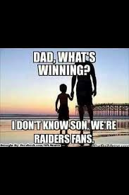 Broncos Raiders Meme - raiders suck sports pinterest raiders sports humor and funny