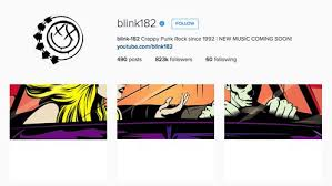 california photo album blink 182 to premiere new song on thursday 105 7 the point