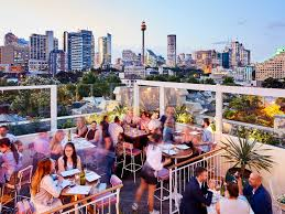 sydney rooftop bars to hit this summer qantas travel insider