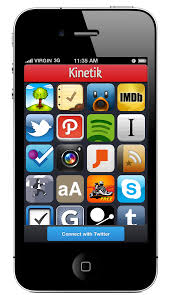best ios apps for tracking black friday deals kinetik an iphone app that lets you find and share great iphone apps