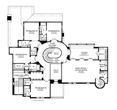 colonial homes floor plans home plans homepw76415 7 363 square 5 bedroom 5 bathroom