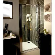 Shower Hinged Door Embrace Hinged Door Shower Enclosure Uk Bathrooms