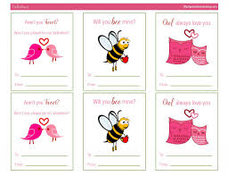 valentines day cards template 28 images printable cards free