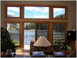 living room window treatments ideas dream house experience picture