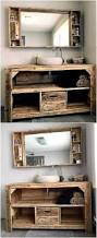 best 25 reclaimed wood bathroom vanity ideas on pinterest