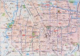Montana City Map by Zhengzhou City Map Guide China City Map China Province Map
