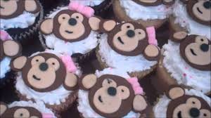 monkey baby shower cake baby shower monkey cake