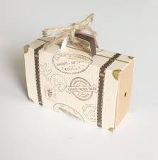 aliexpress com buy 100pcs mini suitcase wedding candy box paper