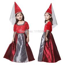 Halloween Witch Costumes Girls Cheap Cute Witch Costumes Girls Aliexpress