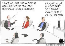 artificial intelligence hype cartoon marketoonist tom fishburne
