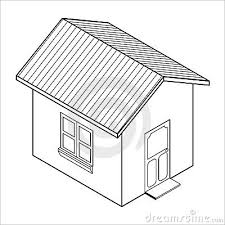 28 easy house drawing simple drawing of house simple house drawing at getdrawings com free for personal use