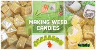 how to make weed candies cannabistutorials com