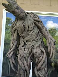 groot costume amazing guardians of the galaxy groot geekologie
