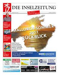 G Stige K Hen Mit Insel Die Inselzeitung Mallorca Oktober 2017 By Die Inselzeitung