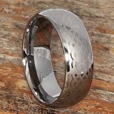 durable wedding bands crux durable wedding bands celtic design 8mm dome