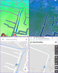 Google Maps Url Parameters In Game Map Now Shows Openstreetmaps Instead Of Google Maps