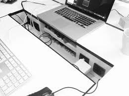Computer Im Schreibtisch Schreibtisch Commentor Online Kaufen Exklusiv Design Tisch Von