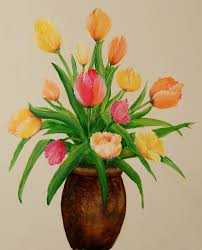 Design For Vase Painting Welcome To Virginia Fair Studios We Specialize In Wall Finishes