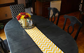 kitchen table contemporary painted table top large kitchen table