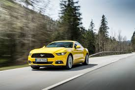 ford mustang gearbox facelifted ford mustang will come with a 10 speed automatic gearbox