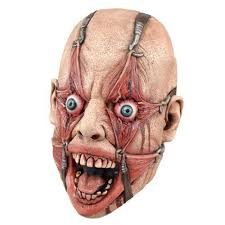 halloween costume mask hamulus fear costume mask halloween accessories mega fancy dress
