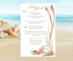 wedding programs sles 20 itinerary ceremony program reception menu welcome note