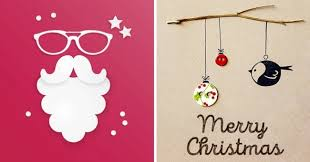 chrismas cards wonderful christmas cards you can make in just 30 minutes