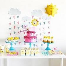 girl baby shower baby shower supplies trading