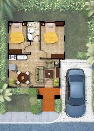 Floor Plan For 2 Bedroom House 2 Bedroom Hidalgo Royal House