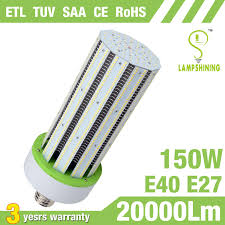 150 watt led corn retrofit light bulbs 2835 epistar smd 20300lm