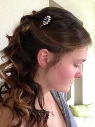hairpiece stlye for matric hair sculpture hairstyle pinterest