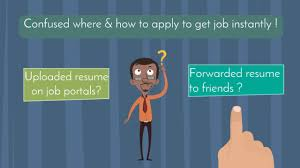 Send Resume To Jobs by Send Your Resume To Placement Consultants In India In Just One
