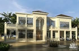Arabic Palace Exteriors Offer Authentic Exteriors Towards - Arabic home design