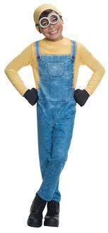 minions costume despicable me minion costume 610784